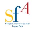 Colégio S. Francisco Assis Lagoas Park | Site Oficial